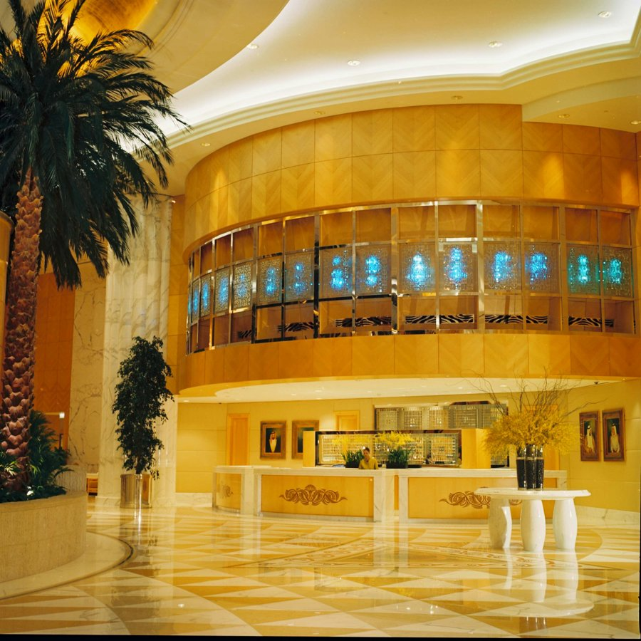 Grand Hyatt - Dubai